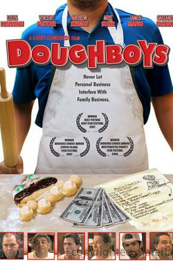 Dough Boys (2008)