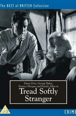 Tread Softly Stranger (1961)