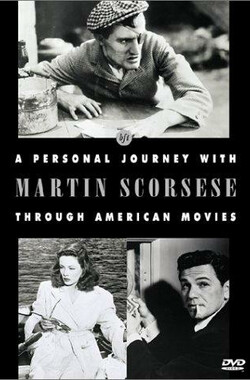 马丁·斯科塞斯的美国电影之旅 A Personal Journey with Martin Scorsese Through American Movies (1995)