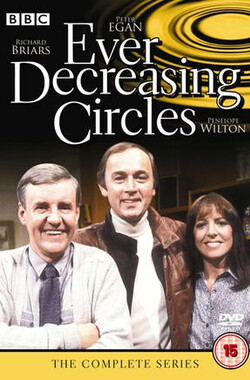 Ever Decreasing Circles Season 1 (1984)