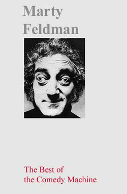 The Marty Feldman Comedy Machine (1972)