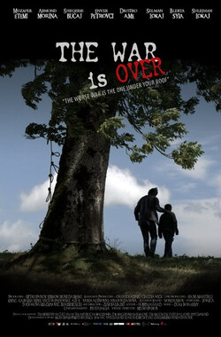 The War Is Over (2010)