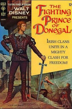 王子复国记 The Fighting Prince of Donegal (1966)