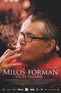 Milos Forman: What doesn't kill you... (2009)