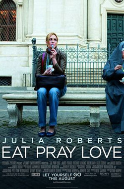 美食、祈祷和恋爱 Eat Pray Love (2010)