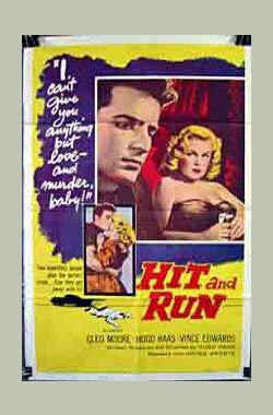 Hit and Run (1957)