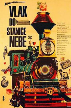 天国车站 Vlak do stanice Nebe (1974)