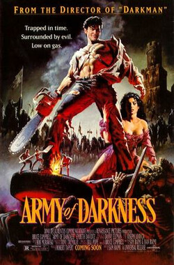 鬼玩人3:魔界英豪 Army of Darkness: Evil Dead 3 (1993)