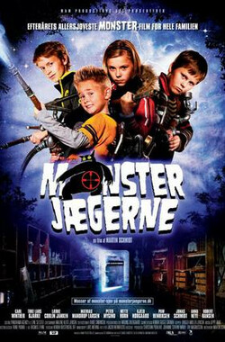 Monsterjægerne (2009)