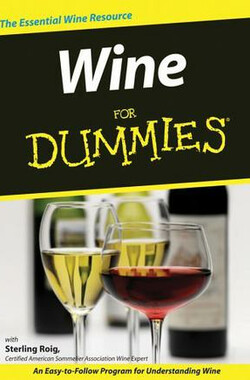Wine for Dummies (2006)