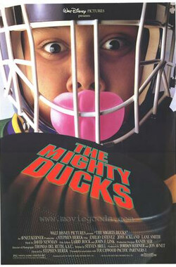 野鸭变凤凰 The Mighty Ducks (1992)