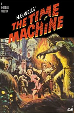 时空大挪移 The Time Machine (1960)