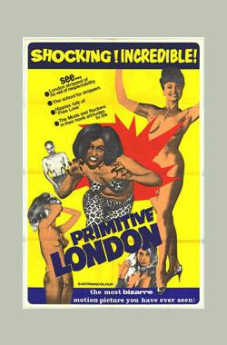 Primitive London (1967)