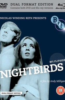 夜之鸟 Nightbirds (1970)