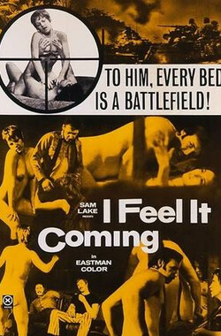 I Feel It Coming (1971)