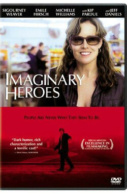假想英雄 Imaginary Heroes (2004)