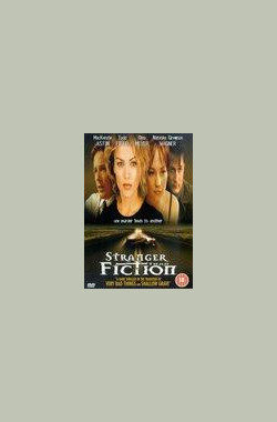 奇幻杀人事件 Stranger Than Fiction (2000)