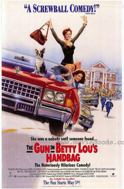 红粉煞星 The Gun in Betty Lou's Handbag (1992)