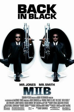 黑衣人2 Men in Black II (2002)