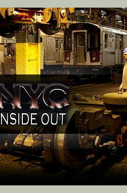 解构纽约 NYC: Inside Out (2009)