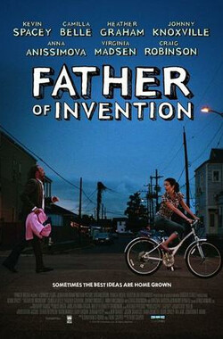 发明之父 Father of Invention
