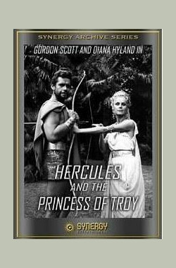 赫拉克勒斯与特洛伊公主 Hercules and the Princess of Troy