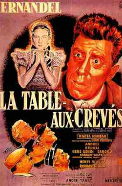La Table-aux-Crevés (1951)