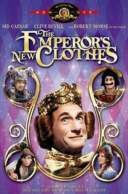皇帝的新衣 The Emperor's New Clothes (1987)