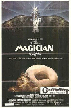 The Magician of Lublin (1979)