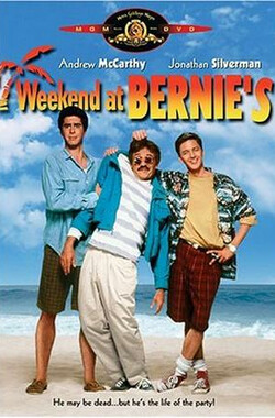 老板渡假去 Weekend at Bernie's (1989)