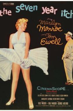 Backstory: The Seven Year Itch (2000)