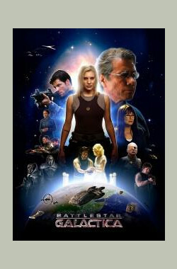 Battlestar Galactica: The Journey Ends - The Arrival (2009)