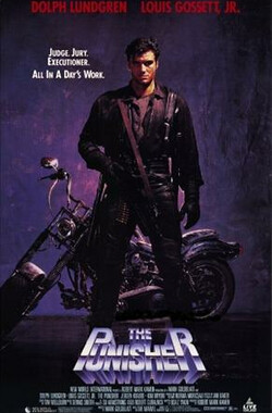 惩罚者 The Punisher (1989)