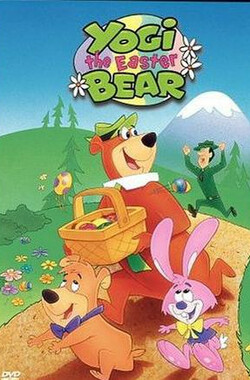 Yogi The Easter Bear (1994)