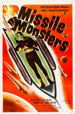 导弹怪兽 Missile Monsters