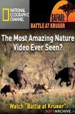 国家地理:克鲁格之战 National Geographic:Battle at Kruger (2007)