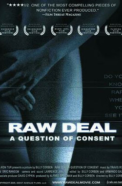 Raw Deal: A Question of Consent (2001)