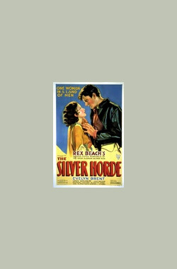 The Silver Horde (1920)