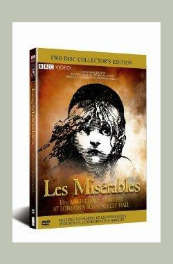 舞台春秋:悲惨世界制作历史 Stage by Stage: Les Misérables