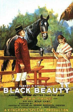 Black Beauty (1921)