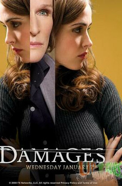 裂痕 第二季 Damages Season 2 (2009)