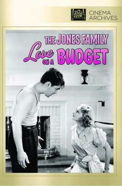 Love on a Budget (1938)