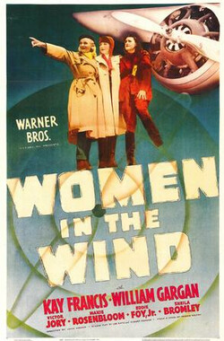 Women in the Wind (1939)