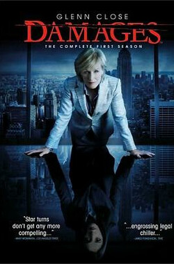 裂痕 第五季 Damages Season 5 (2012)
