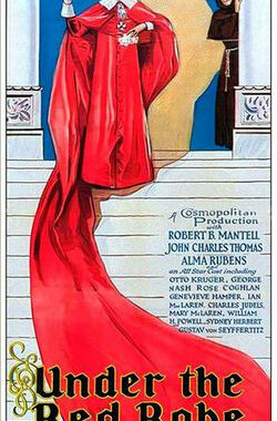 Under the Red Robe (1923)