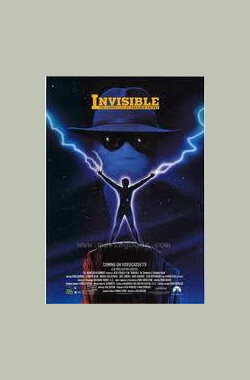 Invisible: The Chronicles of Benjamin Knight (1994)
