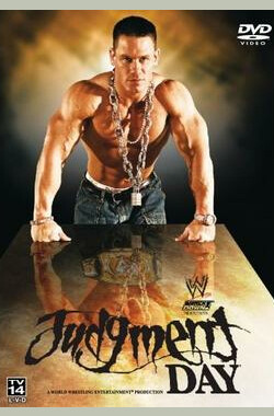 WWE Judgment Day (2005) (2005)