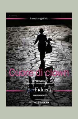 Cuore di clown
