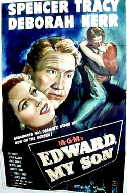 黄梁梦 Edward, My Son (1949)