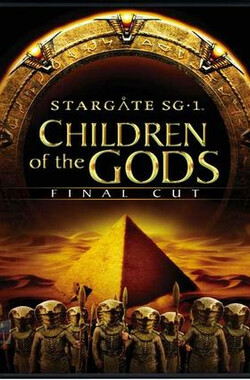 星际之门SG-1:众神之子 Stargate SG-1: Children of the Gods (2009)